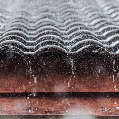 Grey & rainwater Harvesting
