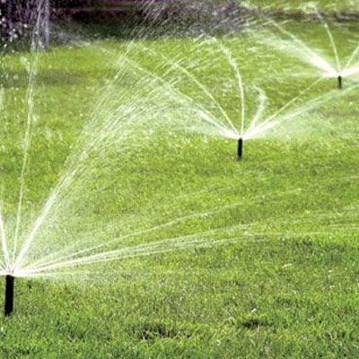 Rainbird Irrigation Equipment